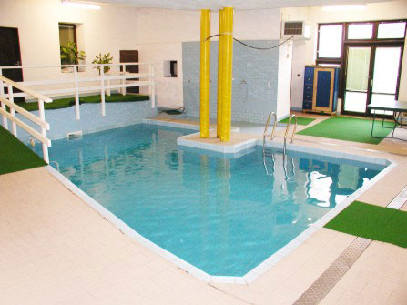 Summer Pension Pool