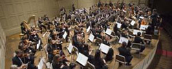 Boston Youth Symphony Orchestra